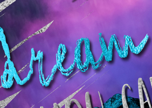 If you can dream it …