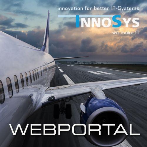 InnoSys Webportal