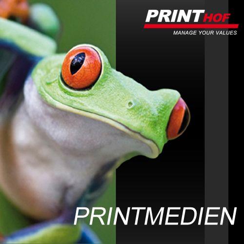 Printhof Printmedien