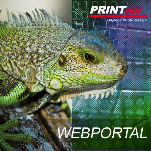 Printhof Webportal & FB Business-Page