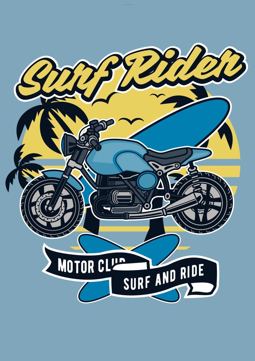 Surf Rider Club