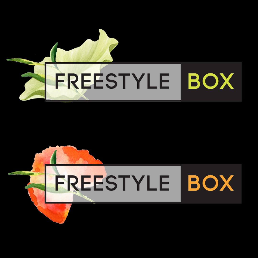 Freestylebox Logos