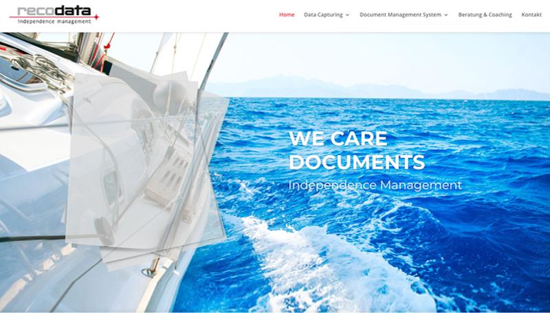 Recodata – Independence Management